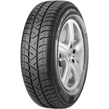 Pirelli SnowControl 3 XL