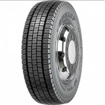 Dunlop 444 136/134M MS