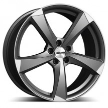 GMP Italy 5X112 20X8.5 ET25 ICAN ICE GM 66,5