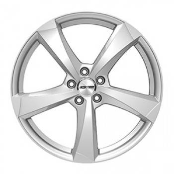 GMP Italy 5X112 19X8.5 ET25 ICAN SIL 66,5