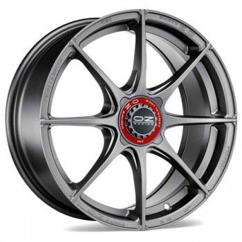 OZ 4X108 17X7.5 ET20 Formula HLT 4F Grigio Corsa 65,1