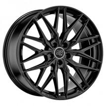 MSW 5X112 18X8 ET28 MSW 50 Gloss Black 73,1