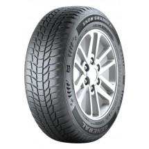 General Tire Snow Grabber Plus